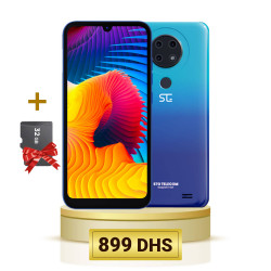 STG SMARTPHONE H10 - 2GO |...