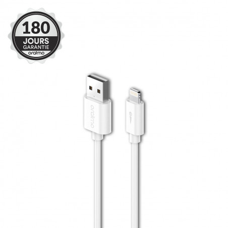 Lightning Cable Oraimo 1M...