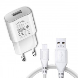 COMBO CHARGEUR FAST CHARGE...