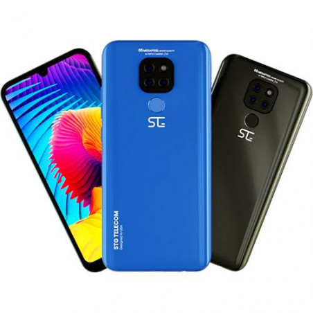 STG SMARTPHONE S10 - 3Go  ...